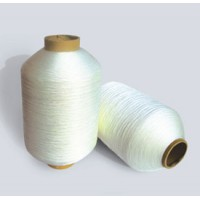 Thread twisted polyamide (caprone) 187 * 2, reel 1.5 kg
