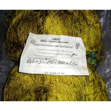 Nylon fishing doll (93.5x3 tex) ∅90-150mm