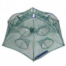 Umbrella creel 100х100cm (6-20 entrances)