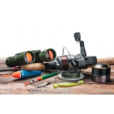 What gear you need to buy for a successful fishing?